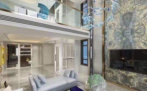家中有残疾人能选择的家用电梯小规格是多少