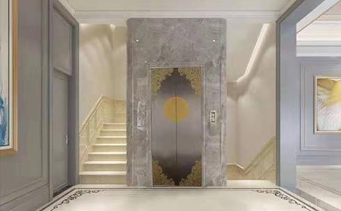 别墅梯要具备哪些安全功能
